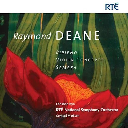 Raymond Deane Violin Concerto