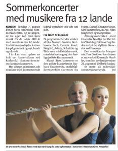 Sommerkoncerter med musikere fra 12 lande (e5d282ec)